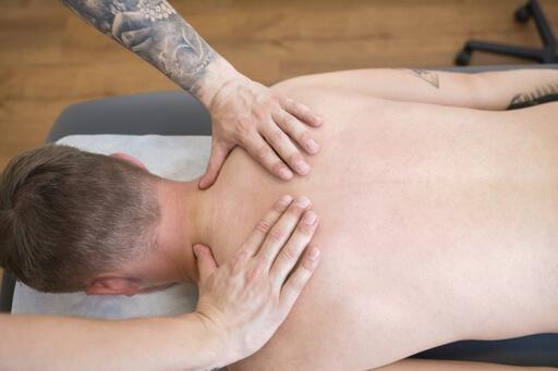 Physiotherapie Springe | Sven Gross